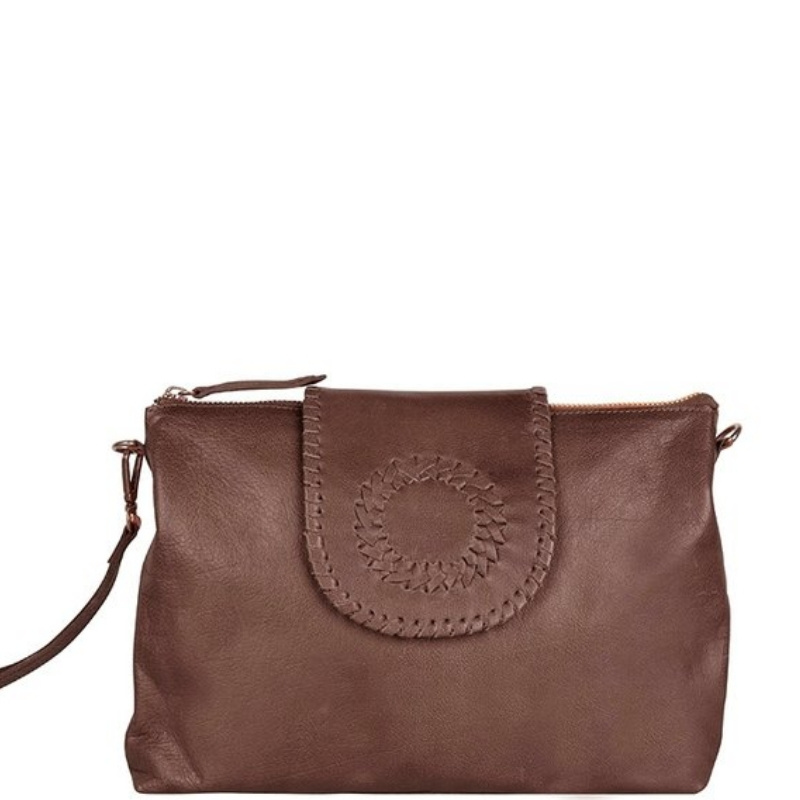 Chabo Bags Ladies Bag Cacao