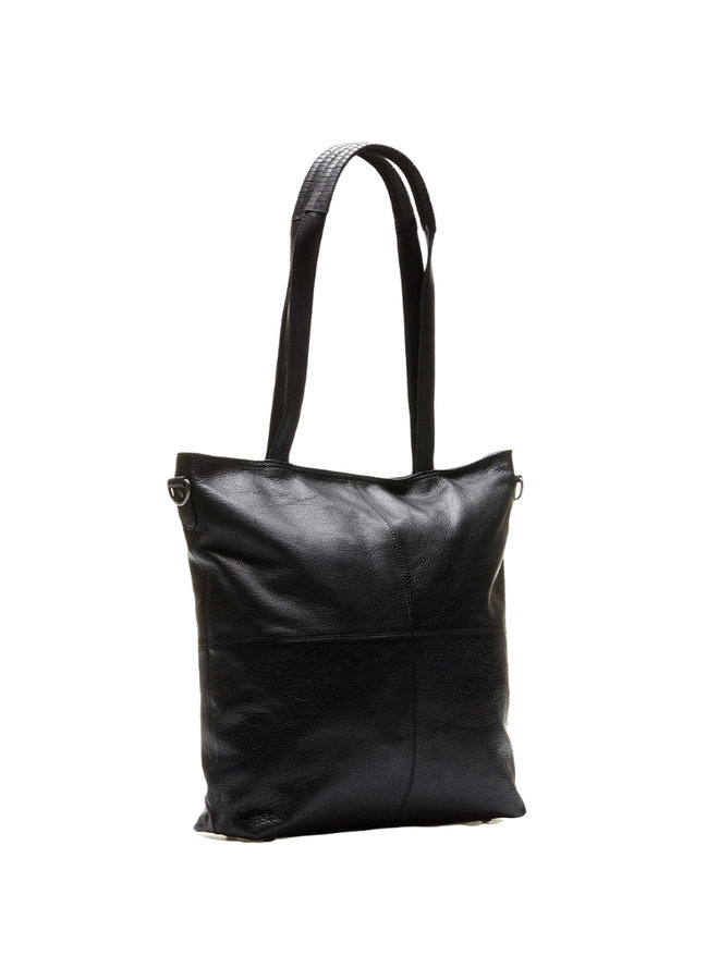 Street OX Kate Shopper 14 inch Laptop Zwart