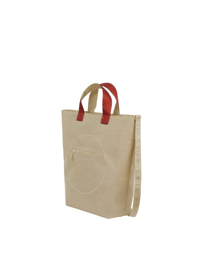 MCB Shopper RPTE Zand