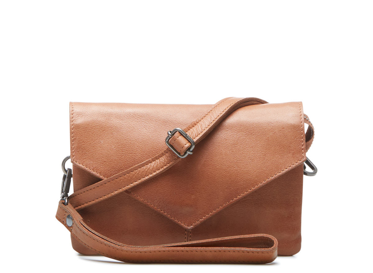 Chabo Bags Ivy Camel