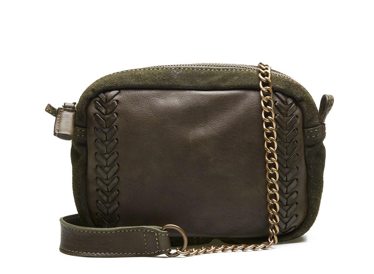 Chabo Bags Image Crossbody Olive