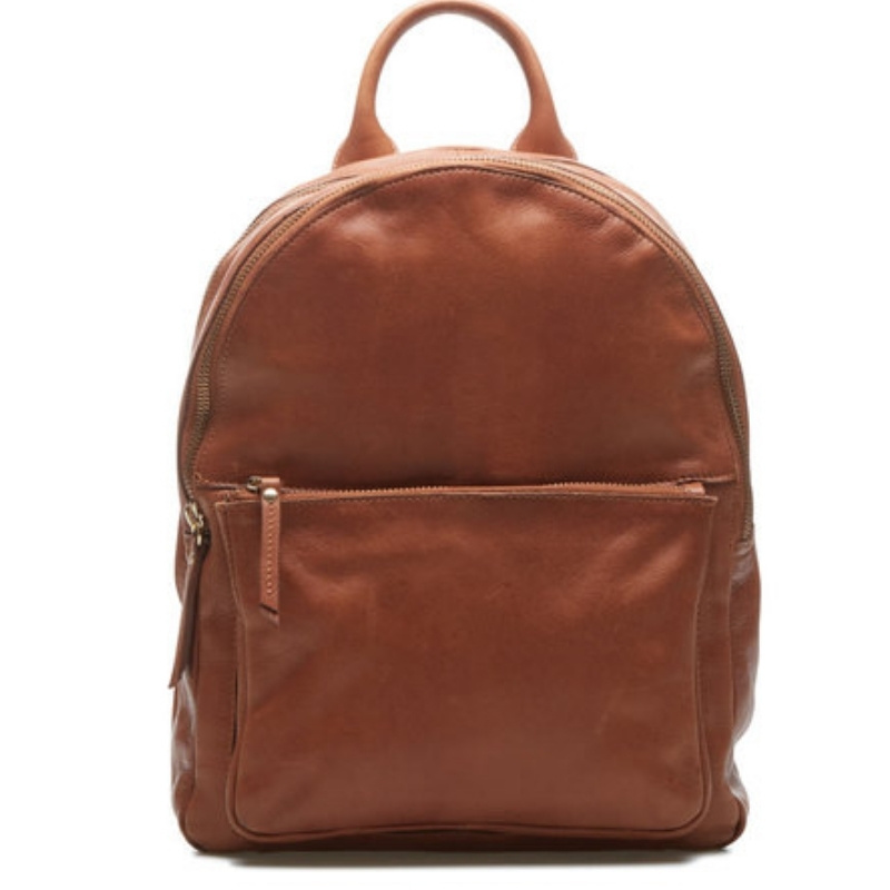 Chabo Bags Backpack Camel