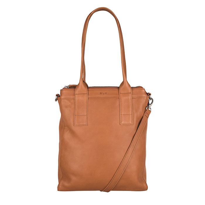 MyK Bags Bag Lotus Caramel