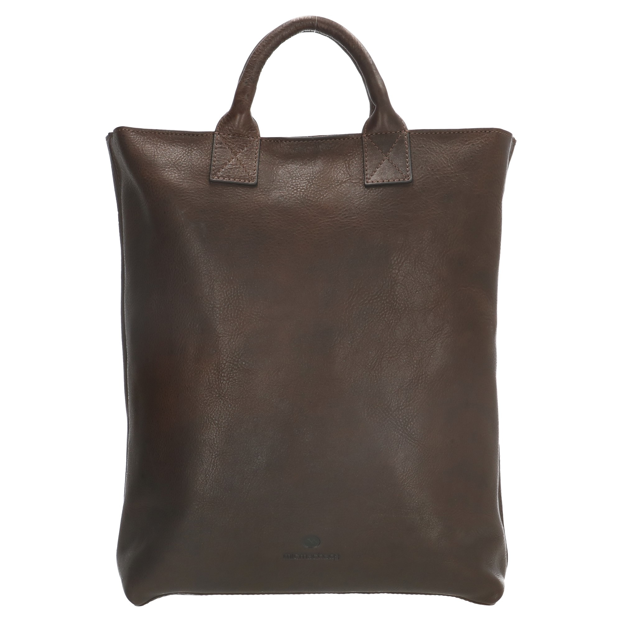 Micmacbags Discover Rugzak 15 Inch Donkerbruin