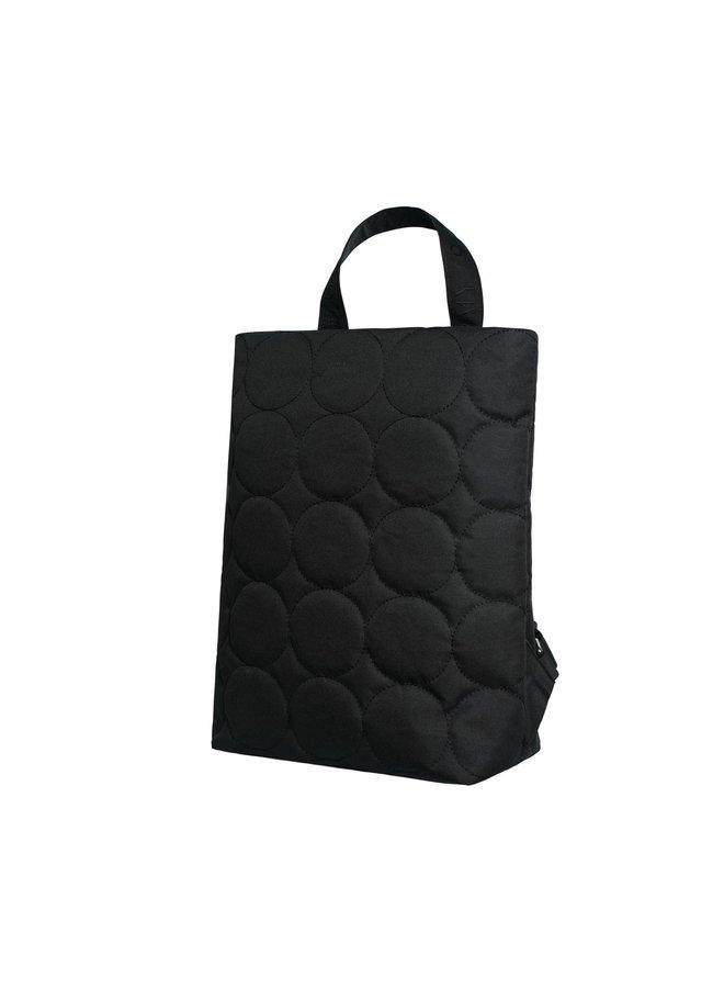 MCB Backbag Padded RPET Zwart