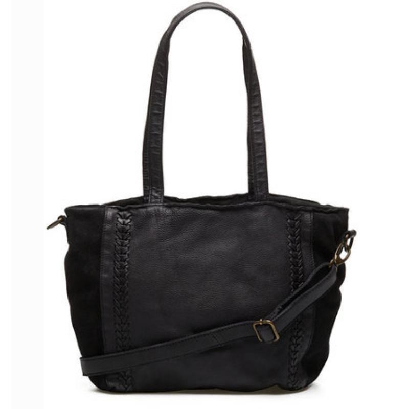 Chabo Bags Image Shopper Zwart