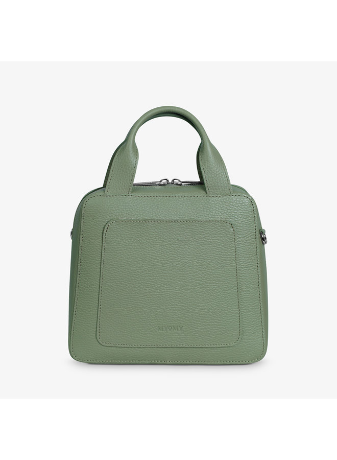 MLB Handbag Rambler Green