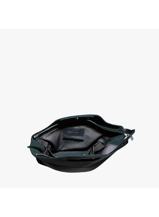 MCB Backbag Rambler Black