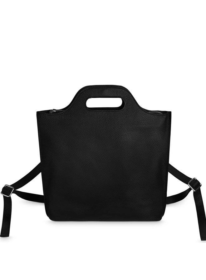 MCB Backbag 12 Inch Rambler Black