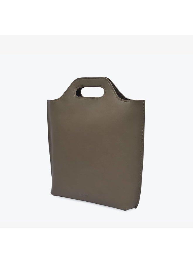 MCB Backbag Hunter Taupe
