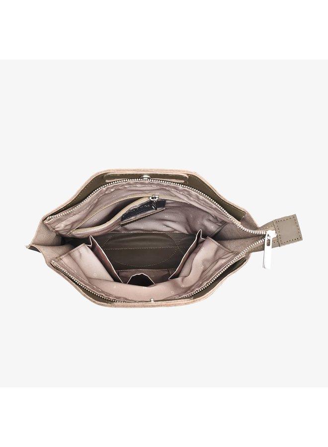 MCB Backbag 12 Inch Hunter Taupe