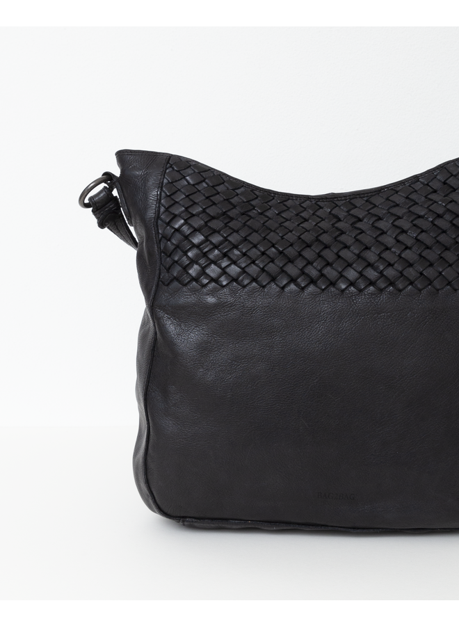 Limited Edition Shopper Lecce Zwart