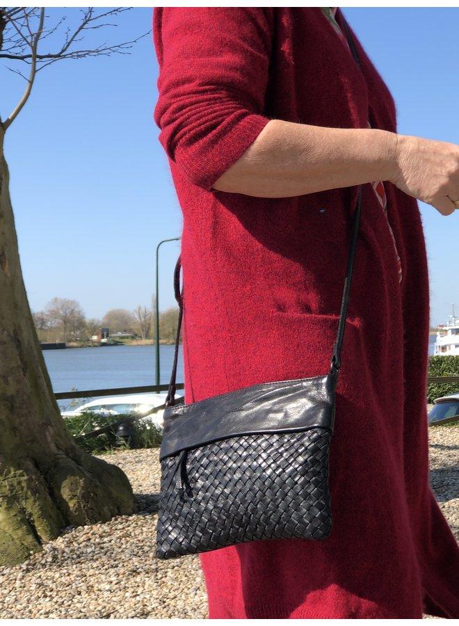 Limited Edition Maglie Zwart