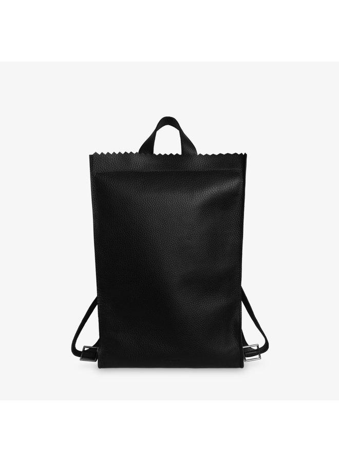 MPB Backbag Rambler Black