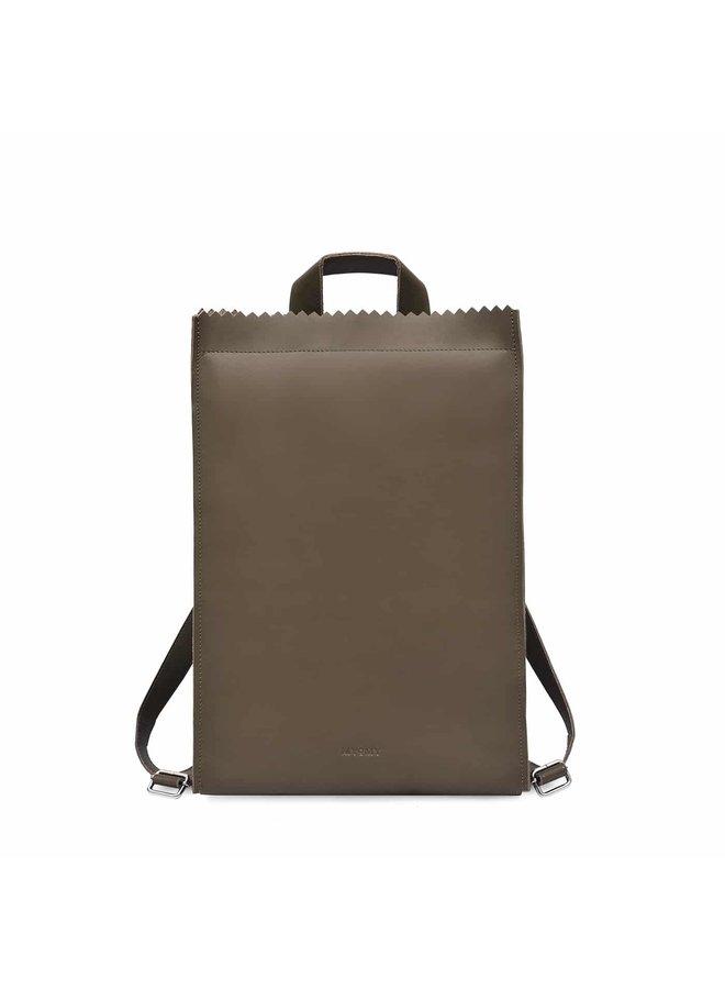 MPB Backbag Hunter Taupe