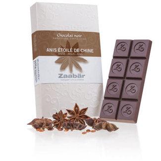 The Belgian Chocolate Makers Anis étoilé de Chine