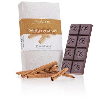 The Belgian Chocolate Makers Cannelle de Ceylan