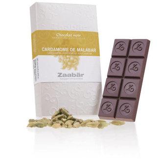 The Belgian Chocolate Makers Cardamome de Malabar