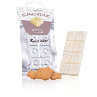 Zaabar Blanc biscuit