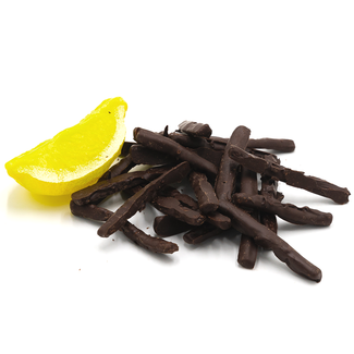 Chocomeli Citronettes (dark) 100Grs
