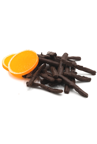 Orangettes (dark) 100Grs