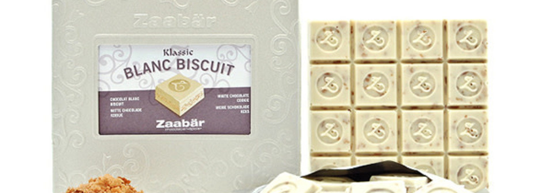 Klassic blanc biscuit