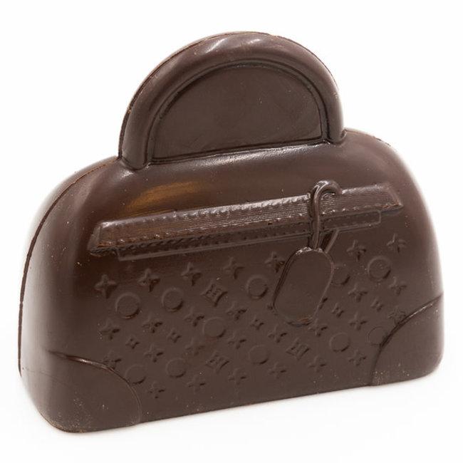 Chocomeli Luxury chocolate bag (dark)