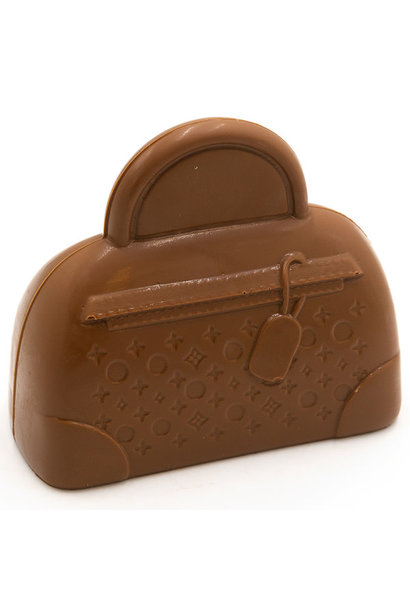 Luxury chocolate bag (milk)