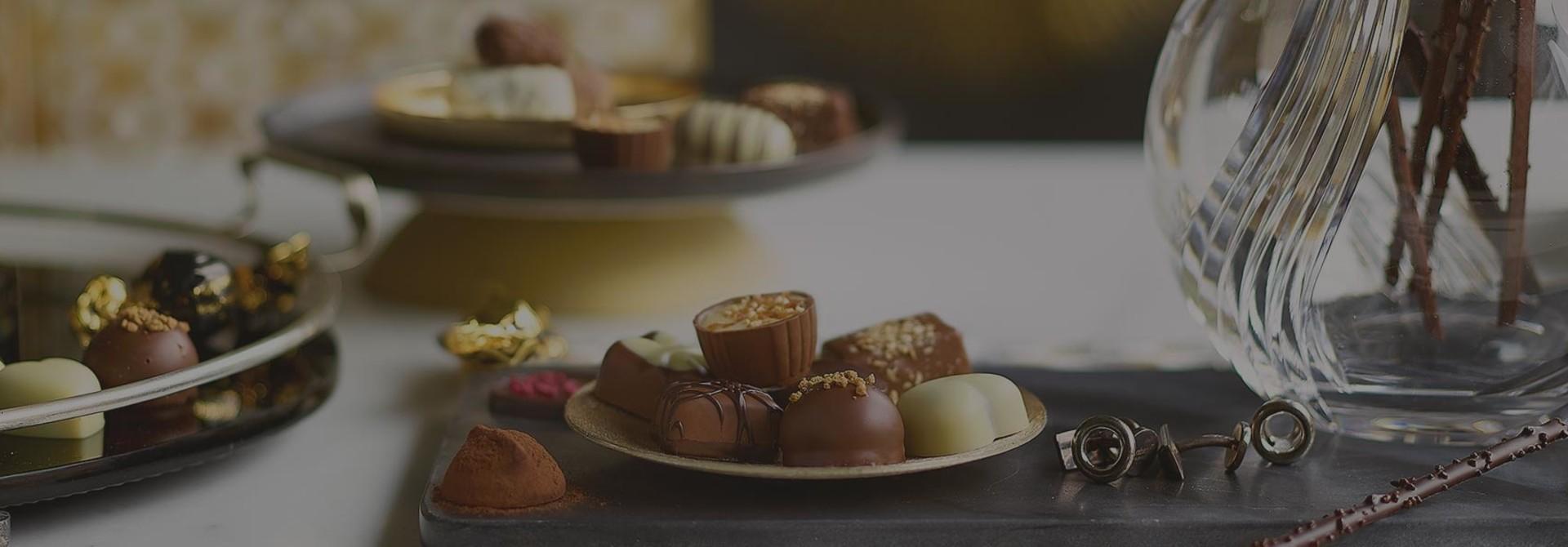 Grand Belgian Specialties