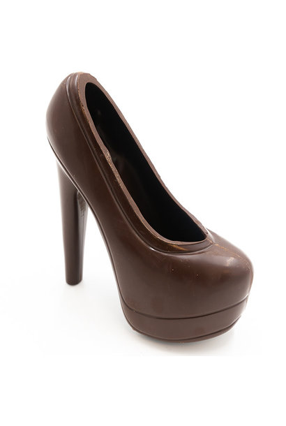 XL high heels (dark)
