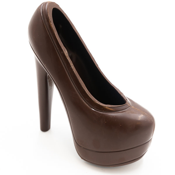 XL high heels (dark)-1
