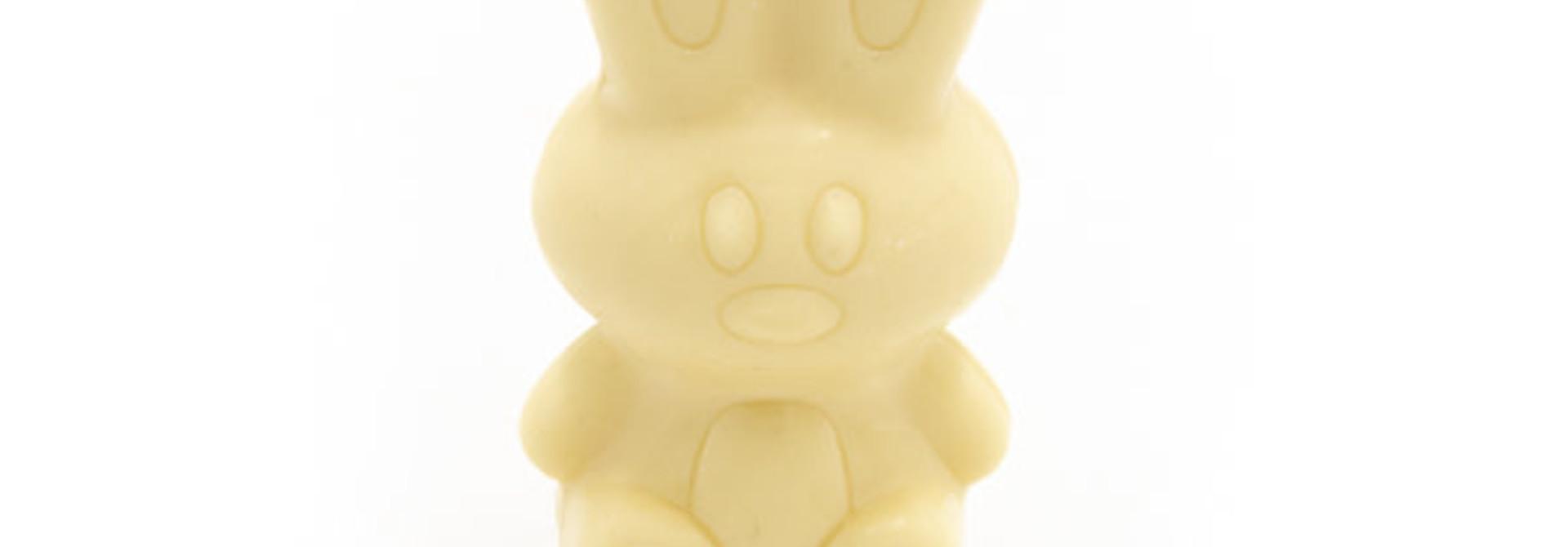Bunny S (white)