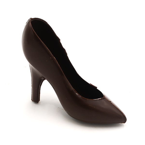 Small high heels (dark)-1