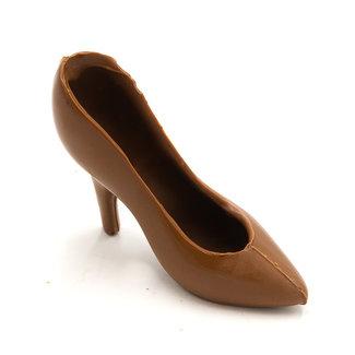 Chocomeli Small high heels (milk)