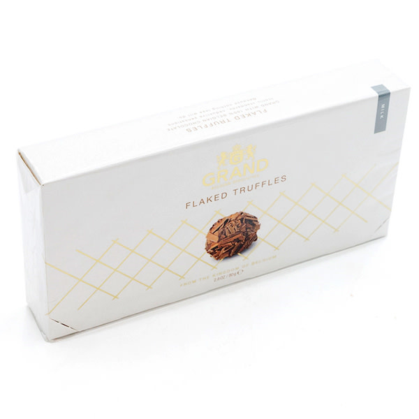 Flaked truffles (milk)-1