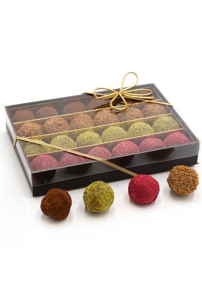 Truffles box (mix)