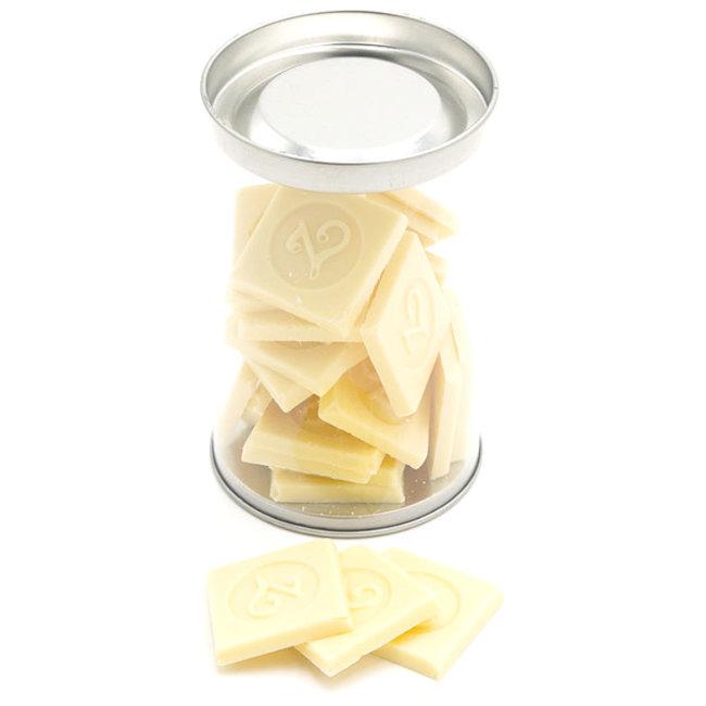 Chocomeli Napolitains (white) 225 Grs
