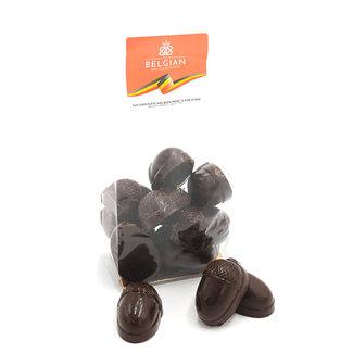 Chocomeli Acorns (dark) 150 Grs