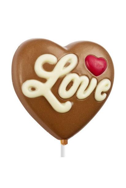 Love lollipop (milk)