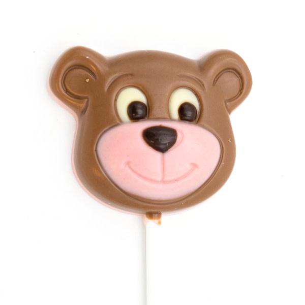Lollipop bear 20 Grs (strawberry)-1