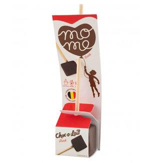 Mo Me Choco stick dark