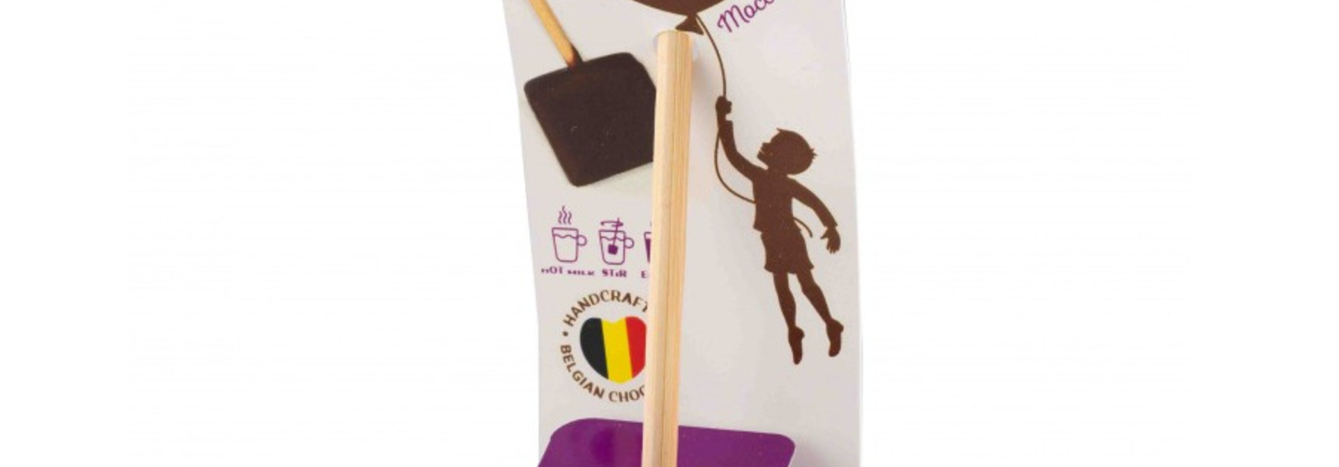 Choco stick mocca