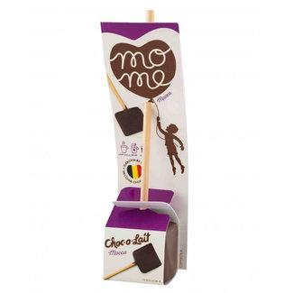 Mo Me Choco stick mocca