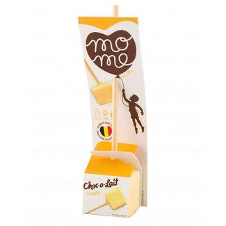 Mo Me Choco stick vanilla