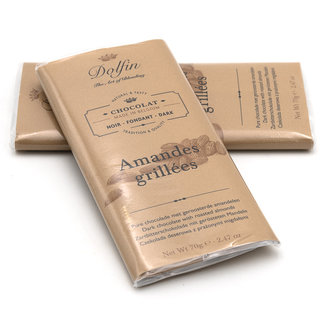 Dolfin Grilled almonds