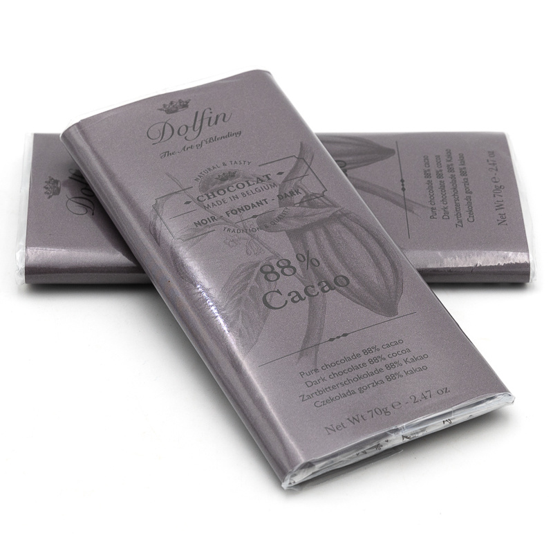 Dolfin dark chocolate 88% cocoa-1