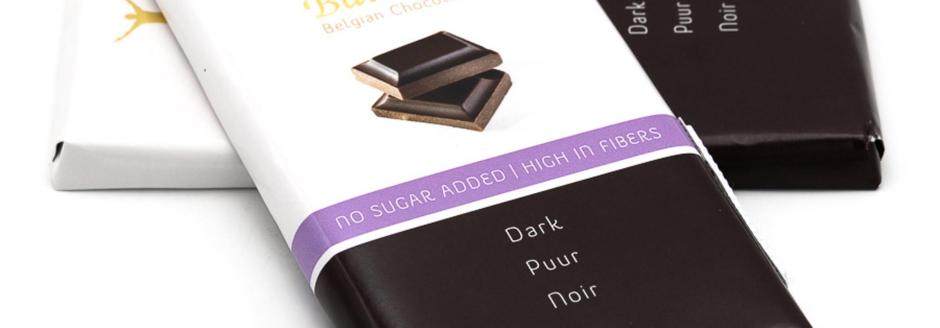 Chocolate bar (dark)