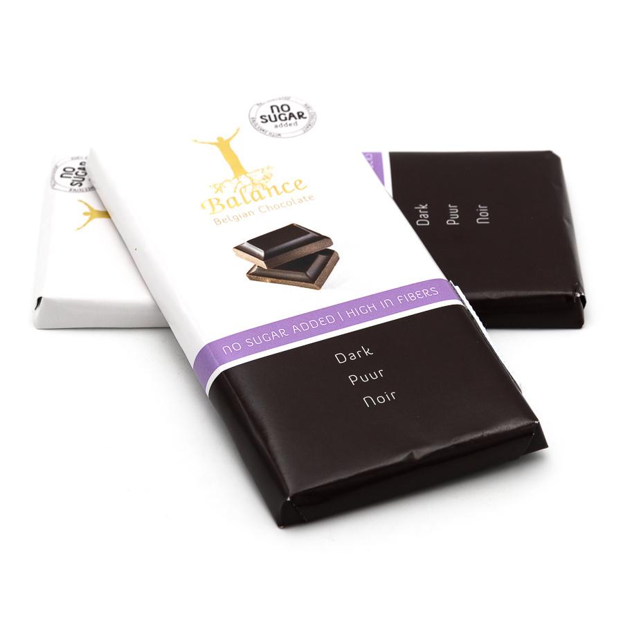 Chocolate bar (dark)-1