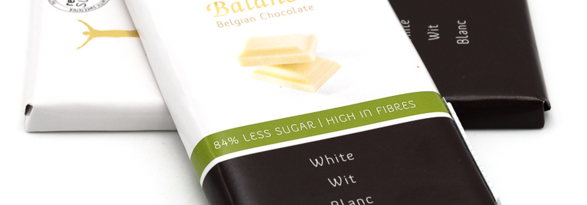 Chocolate bar (white )