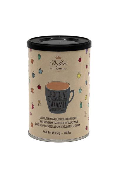 Chocolate powder (caramel) 250g